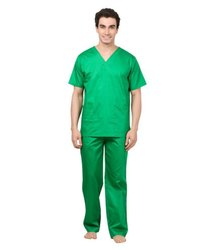 Mens Medical Scrub Suit