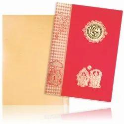 KNCM807R / 807 Classic Super Gold Contra Red Balaji Padmavathi