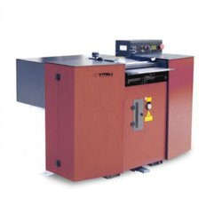 YITELI Automatic YZ-420 Leather Splitting Machines