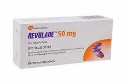Eltrombopeg Revolade 50 mg, Prescription, Treatment: Anti Cancer