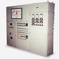 Power & Controls 18 KW Variable Frequency Drive Panels, 60 Degree C