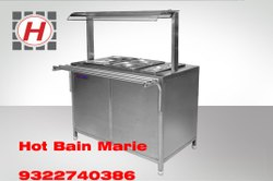 Hot Bain Marie