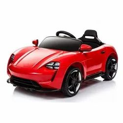 Red 6v Fb-S6(3788) Baby Toy Car