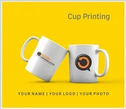 Cup Printing Services, in Local