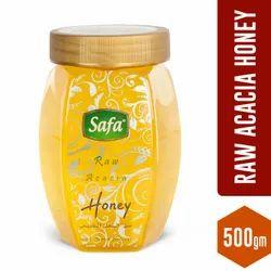 Safa Raw Acacia Honey, Packaging Type: PET Jar