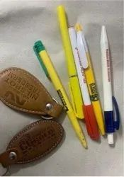 Leather Key Chain Printing Service