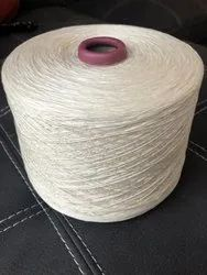 White Bamboo Yarn, For Textile Industry