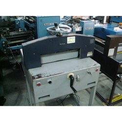 Horizon PC-45 Electric Stack Paper Cutting Machine