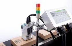 Digital Batch Code Machine From Scancode