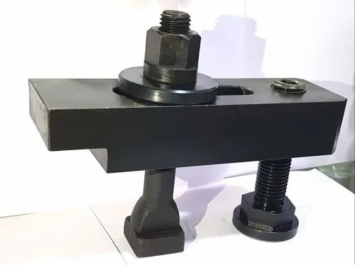 Mold Clamp For Molding Machine & Die Casting Machine, Sheet Metal Pressing Clamp