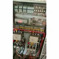 AMF Control Panel Repair Service