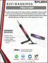 Pen Stamp Customise