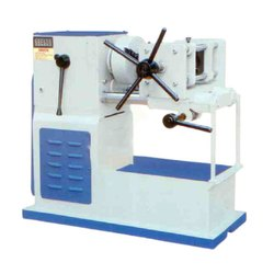 Piller Type End Facing Machines