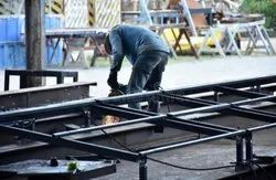 Building Structural And Metal Fabrication Service
