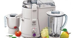 Mixi SUJATA POWERMATIC PLUS - JUICER MIXER GRINDER, For Wet & Dry Grinding, Capacity(Litre): 1ltr & 2ltr Jar