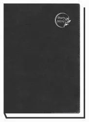 Flora Universal Diary PVC A18