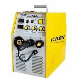 MIG 200 Rilon Welding Machine