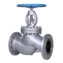 Stainless Steel SS Globe Valves, For Industrial, Valve Size: 1 To 10