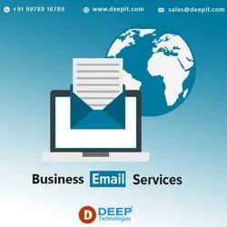 1 Year Business Email Services