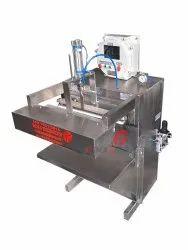chemical powder vacuum packing machine