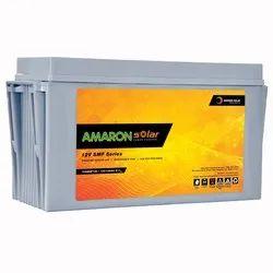 Amaron Solar SMF Battery