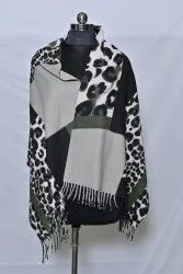 ST11 Ladies Woolen Stole