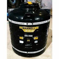 Maxwell LDPE Pvc water tank