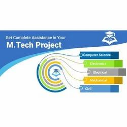 Student Embedded Projects Service