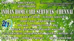 Care Taker Clinic In Kilpauk