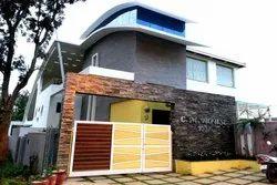 Concrete Frame House Construction Services