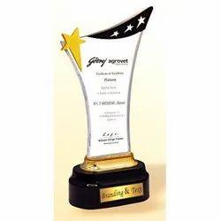 AC 8487 Acrylic Trophy