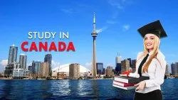 Study In Canada For Graduation And Master Degree Courses