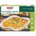 Soya Chikka Biryani, Packaging Type: Box, Packaging Size: 300 G (10.53 Oz)