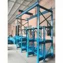 Plastic Injection Mould Rack
