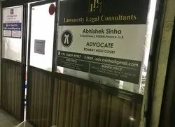 Advocates And Lawyers Service