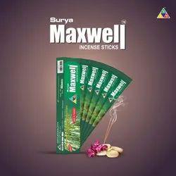 Surya Maxwell Mosquito Citronella Incense Stick