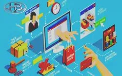E- Commerce Application Development, Available Technologies: PHP