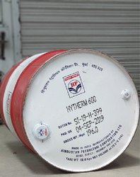HP Hytherm 600 & 500