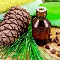 Cedarwood Cedrus Atlantica Oil