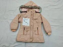 n.s hd Party Wear Girls jacket, Age Group: 2-16