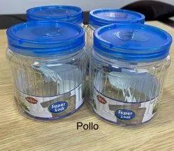 Pollo Jar 500