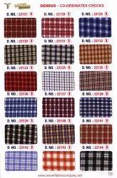 22130 School Uniform Shirting Fabric