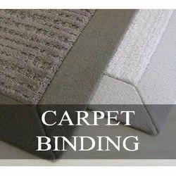 Carpet Binder