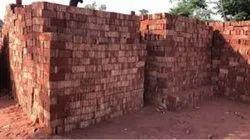 Low Grade Clay Bricks