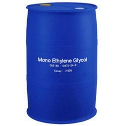 Liquid Mono Ethylene Glycol