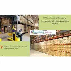 Freight Warehousing Service, 200000 Sq.ft