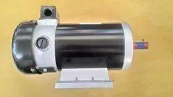 Permanent Magnet BLDC Motors