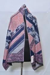 ST24 Ladies Woolen Stole