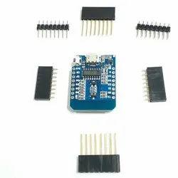 ESP Wemos D1 Mini Esp8266 Wifi Internet Development Board