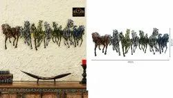 Lighting Horse Led Wall Decor